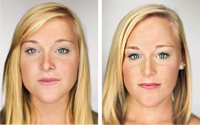 Портреты близнецов (9 фото)