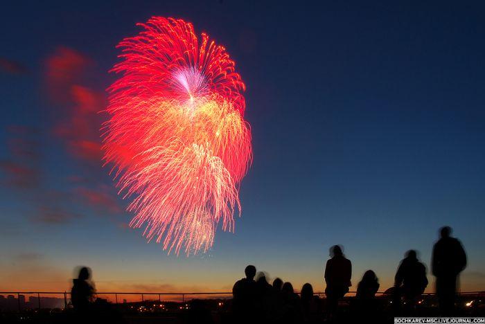 Лучшие фотографии руферов за 2011 года (33 фото)