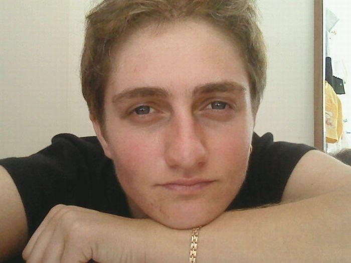 Лесбиянки - буч (26 фото)