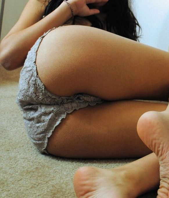 Mother seduces shy girl lesbian