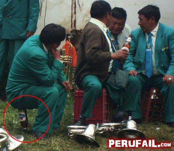 Только в Перу (50 фото)