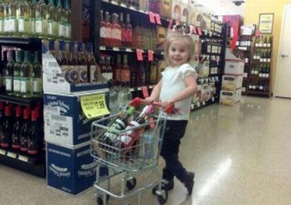 девочка в магазине скачать игру - фото 6