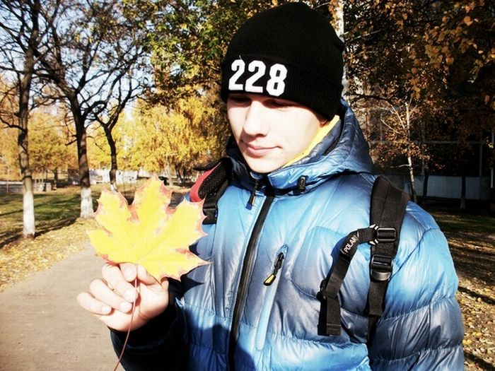 Новая мода - 228 (20 фото)