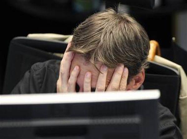 Разочарованные брокеры (60 фото)