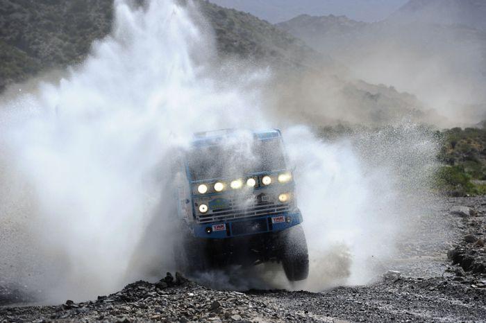 Дакар 2012 (27 фото)