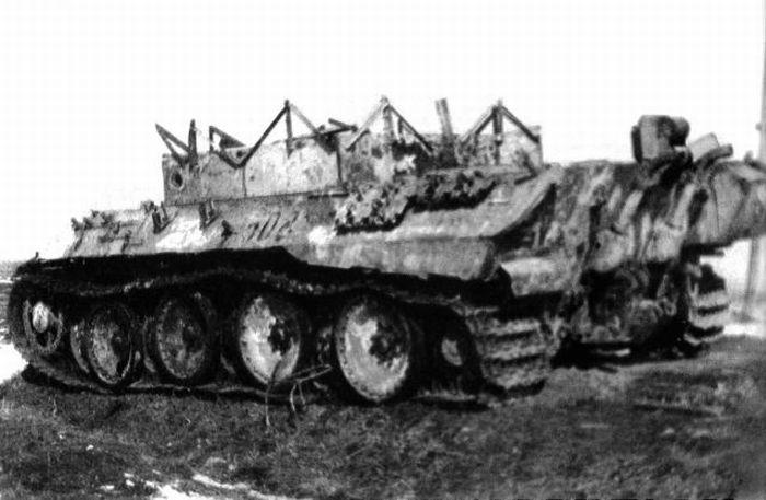 Балатонская оборонительная операция (106 фото)