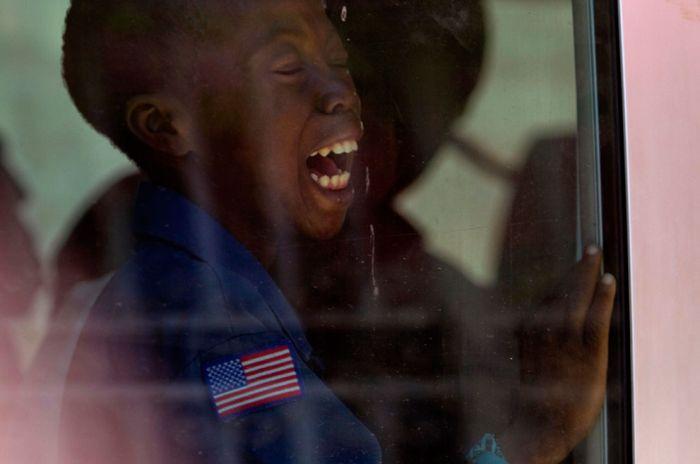 Гаити спустя 2 года после трагедии (42 фото)