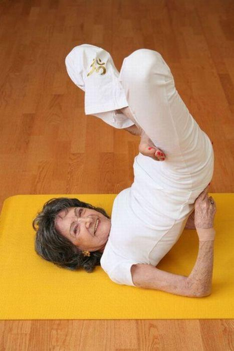Удивительная женщина Тао Порчон-Линч (14 фото)