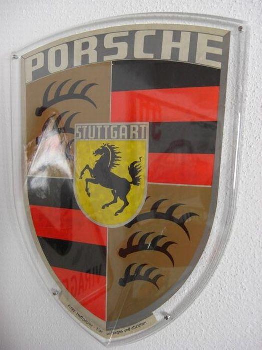 Гараж для Porsche 911 (51 фото)