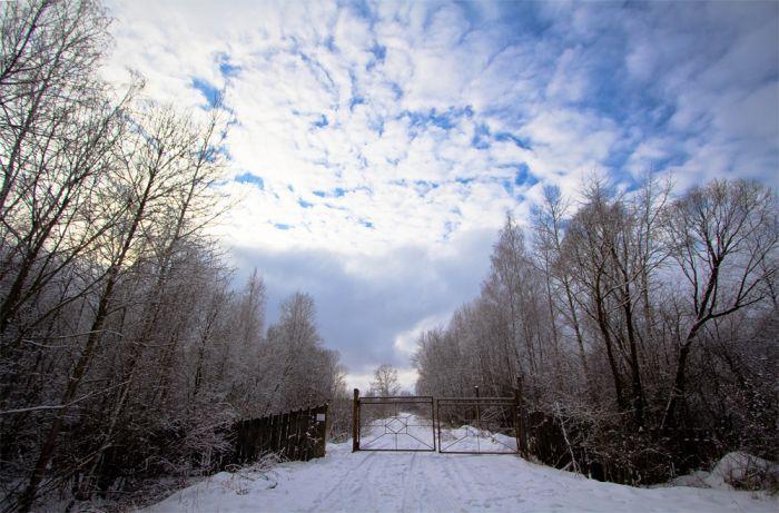 Тульская область. Промышленный регион (23 фото)