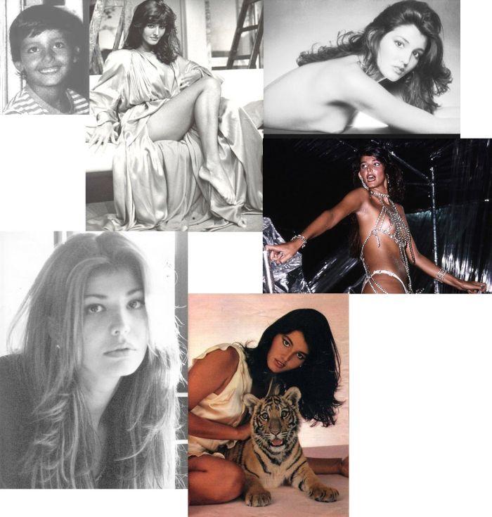 Успешные модели транссексуалы (39 фото)
