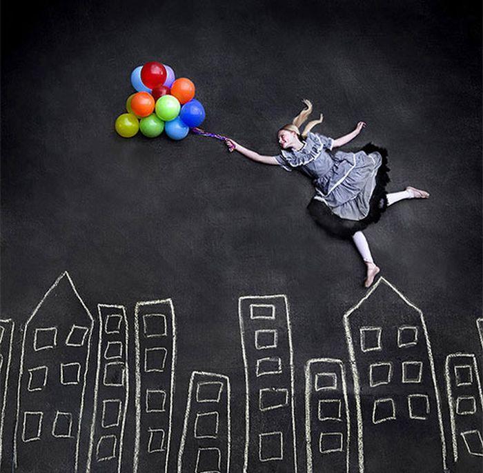 Лучшие игры с перспективой за 2011 год (99 фото)
