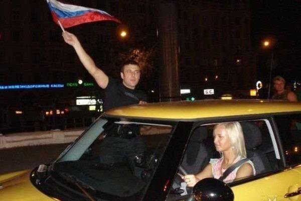"""Автопарк участников телепроекта """"Дом 2"""" (36 фото)"""