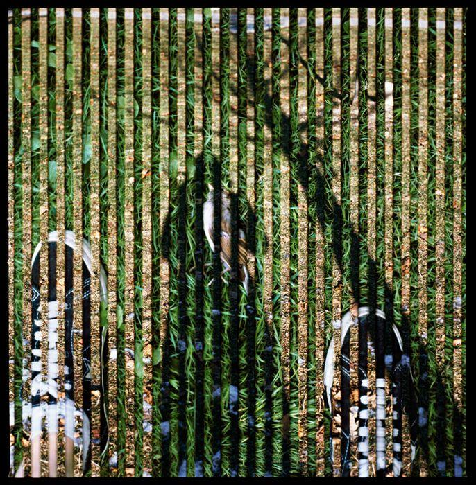 Фотографии, заглядывающие в будущее (18 фото)