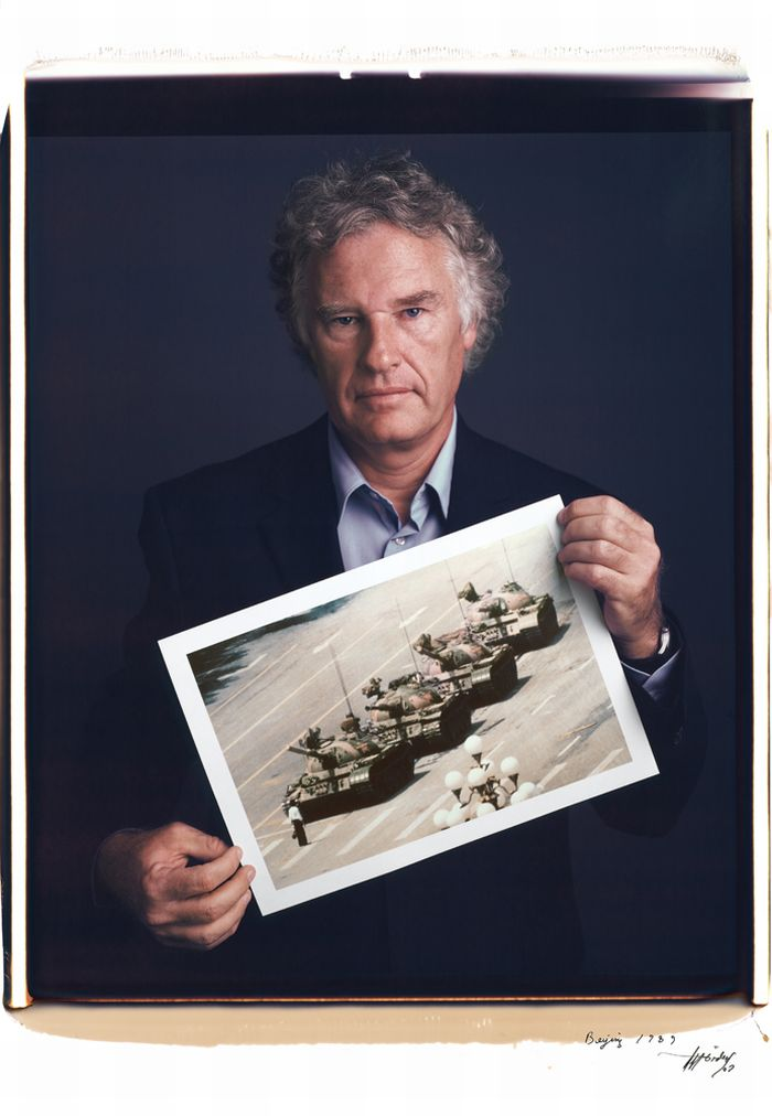 Авторы известнейших снимков (13 фото)