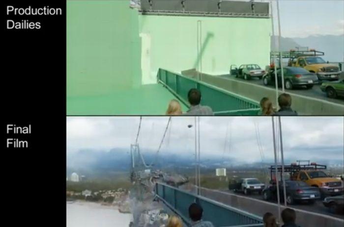 """Раскадровка фильма """"Пункт назначения 5"""" (33 фото)"""