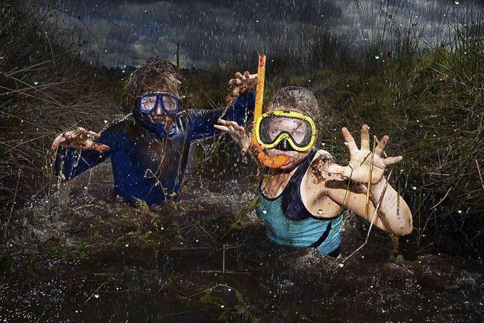 Книга Рекордов Гиннеса за 2012 год (48 фото)