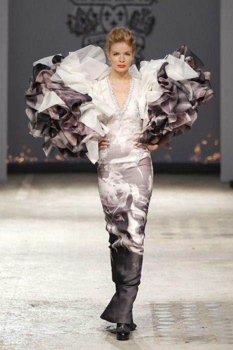 билеты на российскую неделю моды: