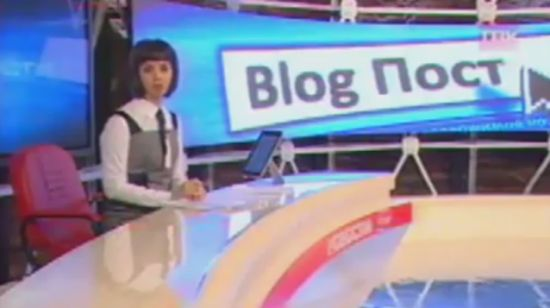 """Скандал в прямом эфире: """"Похоронить Владимира Путина?"""" (видео)"""