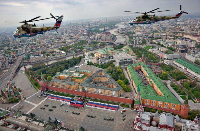 самые красивые фото россии