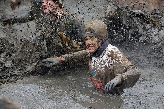 """Соревнование """"Крутой парень"""" (26 фото)"""