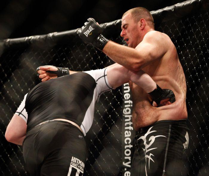 Бокс от Томми Лейкса (20 фото)