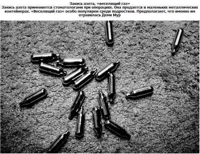 Разрешенные наркотические вещества (7 фото)