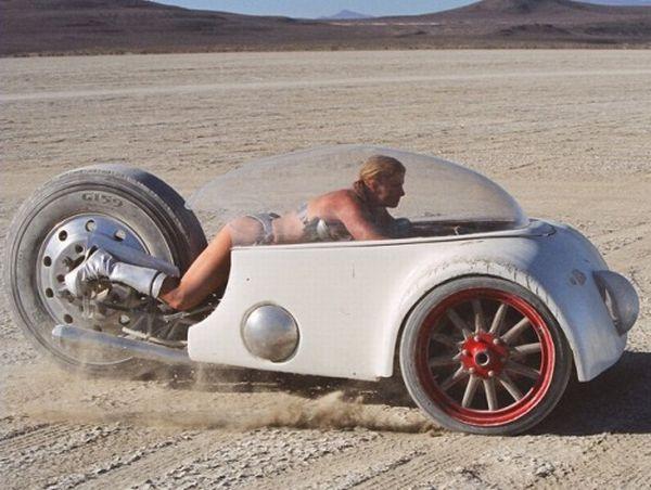 Çok Değişik Modifiye Arabalar(27 Fotograf)