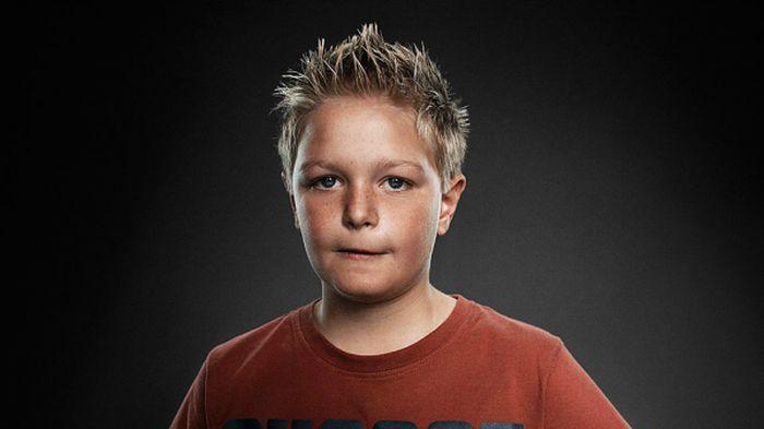 Дети за видеоиграми (15 фото + видео)