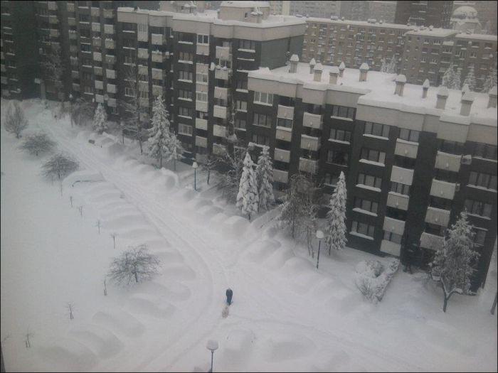 Хит сезона - зима 2012 (20 фото)