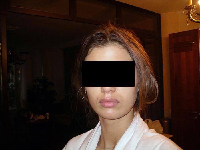 Скандальные фото Виктории Бони попали в сеть (17 фото) .
