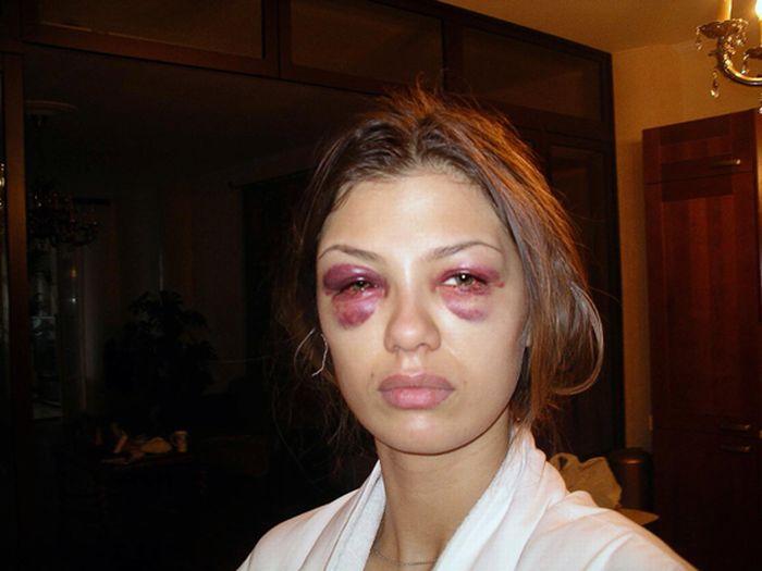 Скандальные фото Виктории Бони попали в сеть (17 фото)