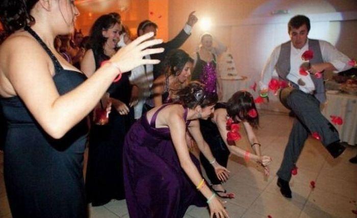 Свадебный букет невесты (4 фото)