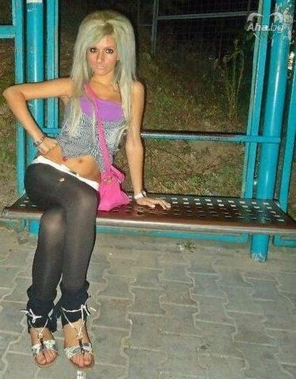 Болгарский гламур из социальных сетей (32 фото)