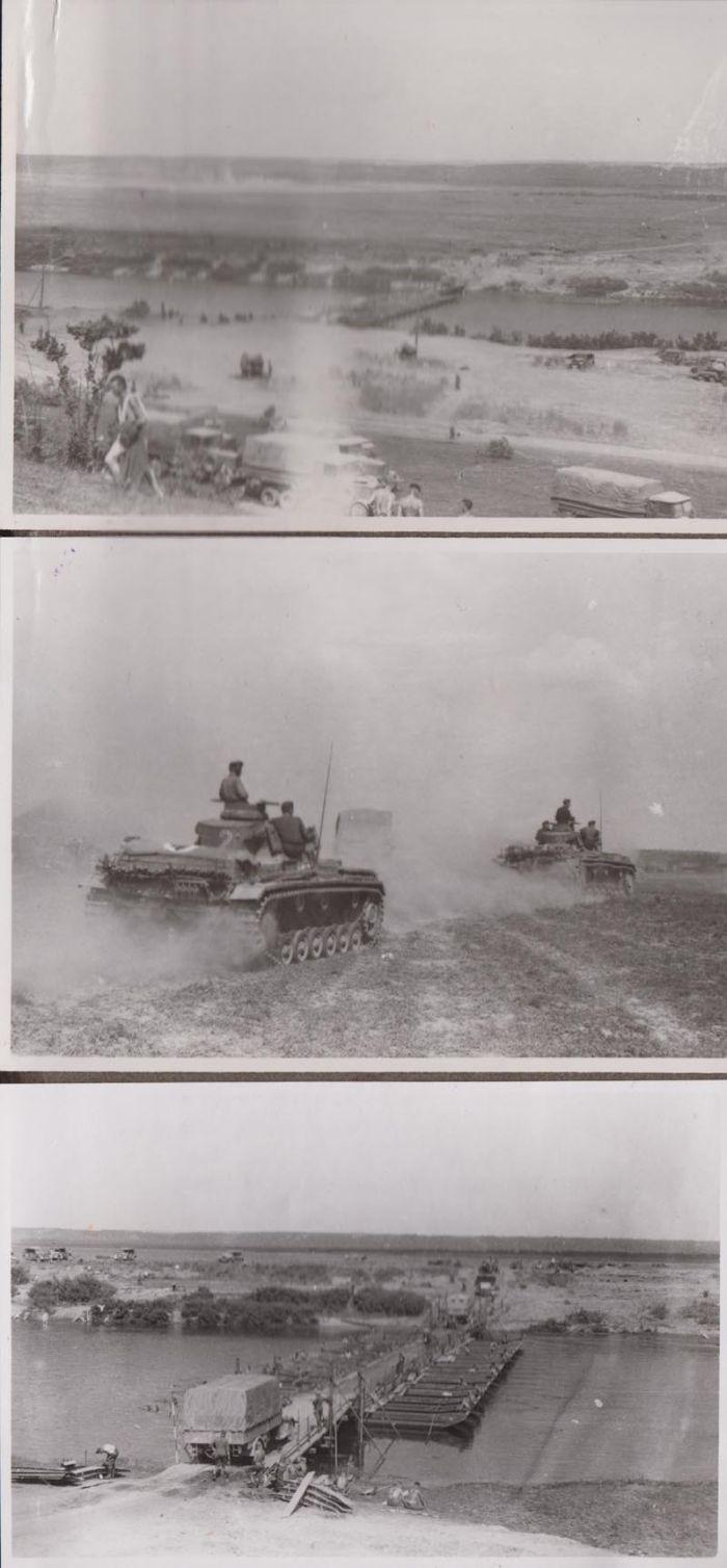 Вторая Мировая Война (50 фото)