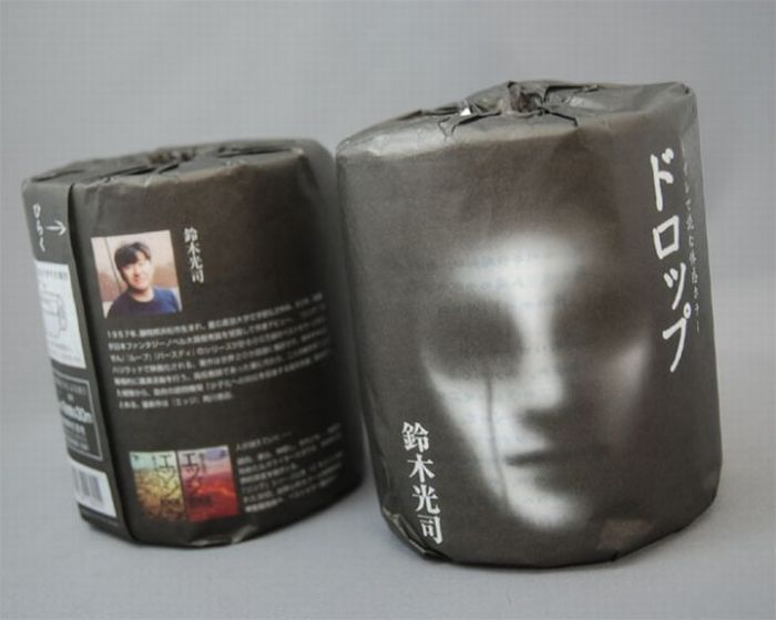 Странная японская упаковка (70 фото)