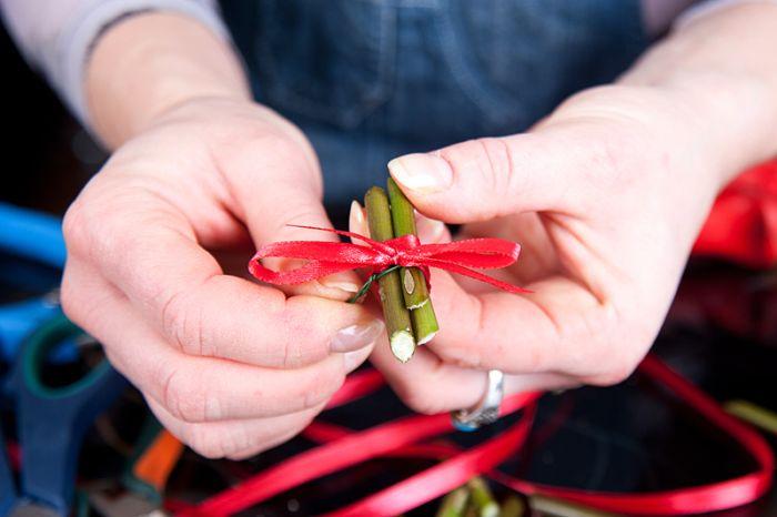 Мастер-класс: подарок на День Влюбленных своими руками (фото и пошаговая инструкция)