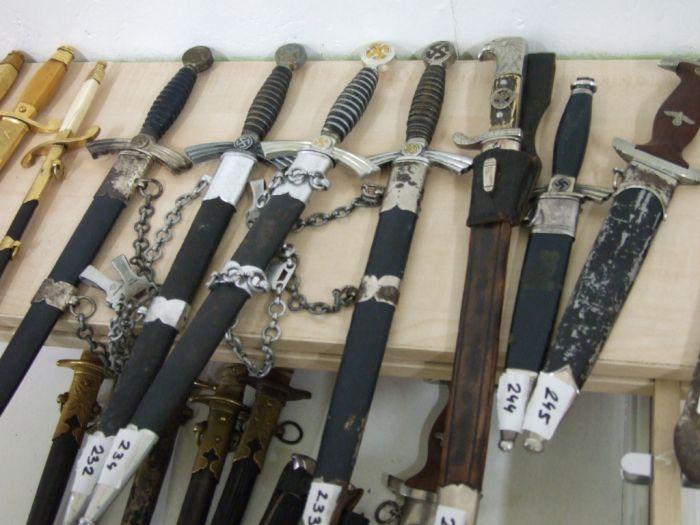 Сокровища черных копателей (21 фото)