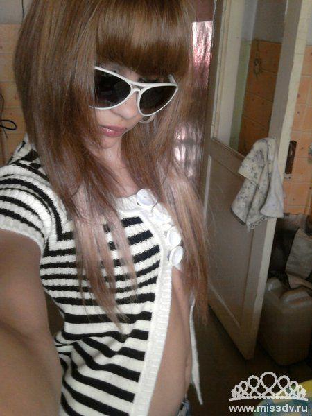 Мисс Интернет Дальнего Востока (88 фото)