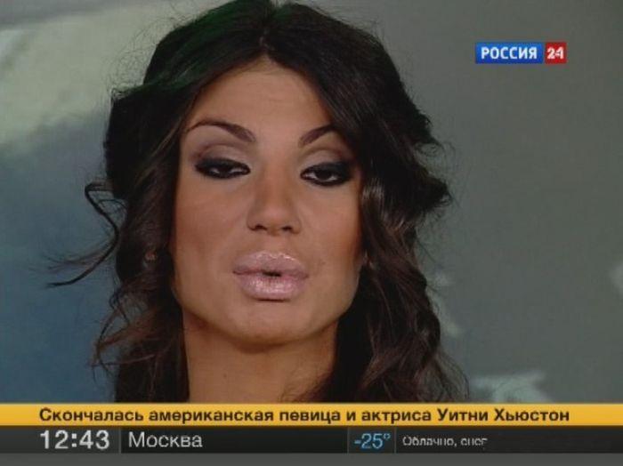 картинки грузинка