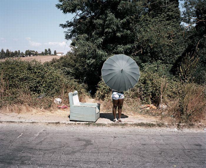 """Продажная """"любовь"""" в Италии (24 фото)"""