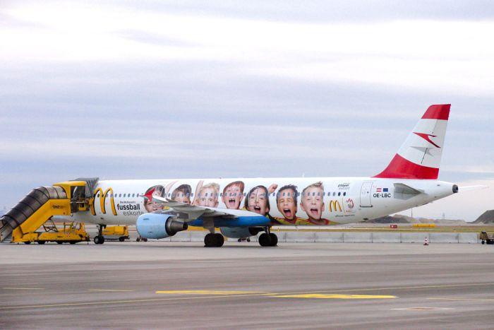 Экономим на авиабилетах (42 фото)