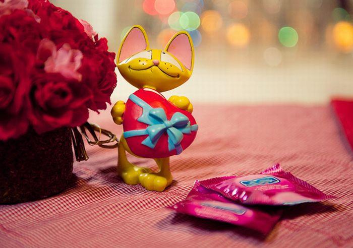 С Днем Святого Валентина (50 фото)
