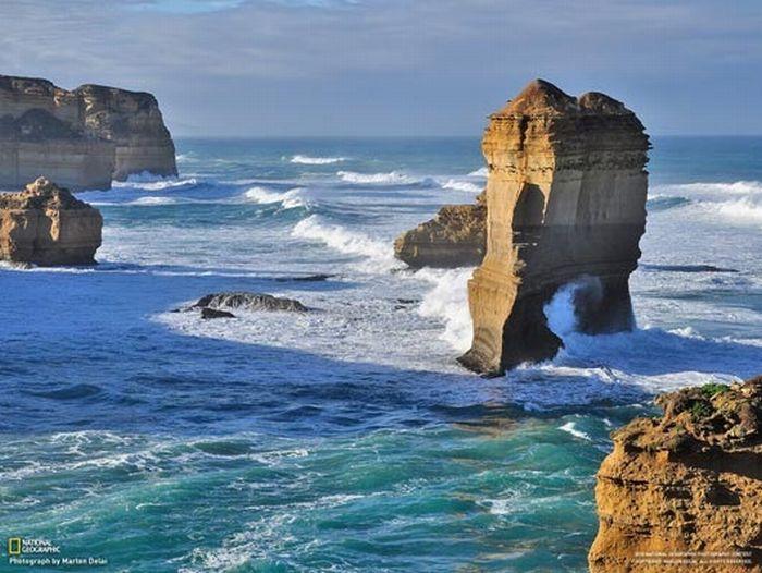 Самые красивые фотографии National Geographic за 2011 год (101 фото)