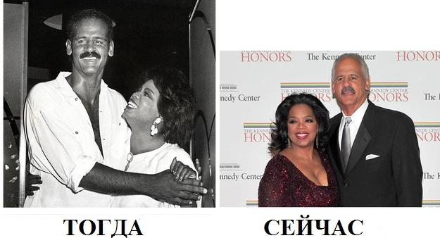 Самые крепкие браки знаменитостей (10 фото)