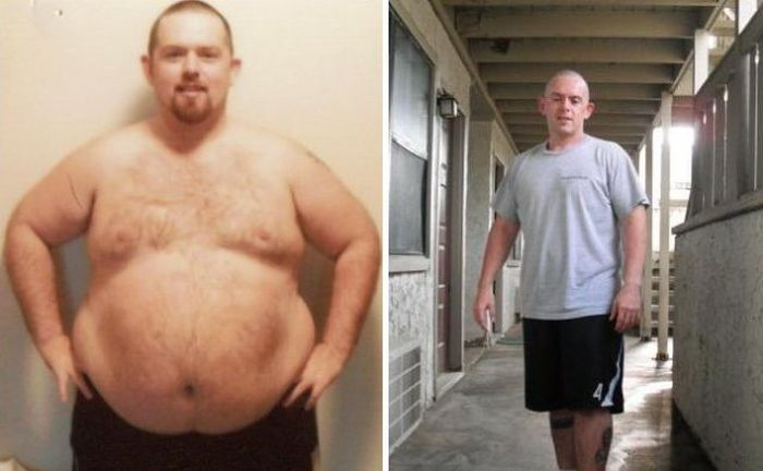 More weight loss transformations - before & after pics Part 5 - Xaxor