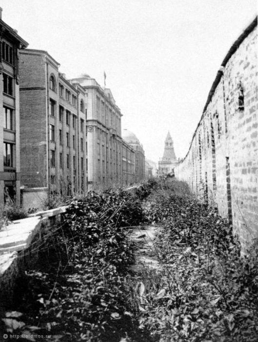 Москва сковь годы (30 фото)