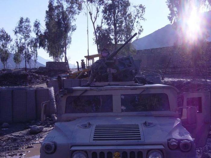 Афганистан. Наши дни (148 фото)
