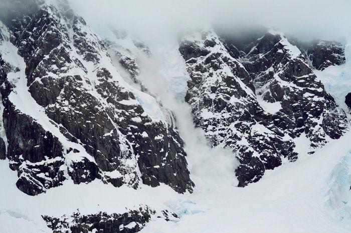 Королевство льдов - Антарктида (76 фото)