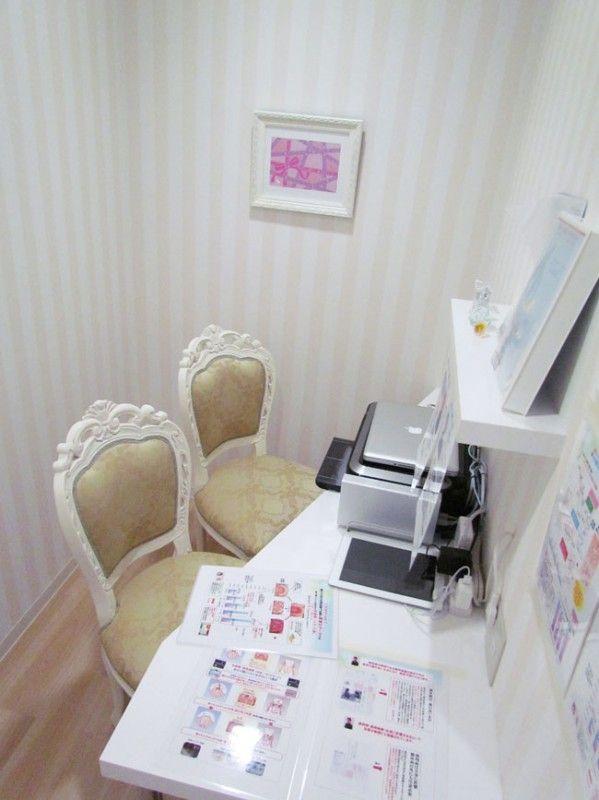 Стоматологический кабинет в стиле Hello Kitty (8 фото)